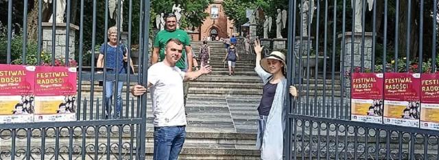 Festiwal Radości odbędzie się 17 lipca w Licheniu Starym