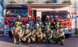 Zbiórka na nowy sprzęt dla strażaków z Markuszowa