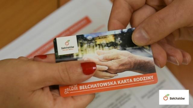 Bełchatowska Karta Rodziny to realne oszczędności w domowym budżecie.