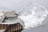 Wody Polskie ostrzegają przed kolejną poważną awarią ''Czajki''. ''Stalowe rury mogą nie poradzić sobie z zrzutem zimowych ścieków''