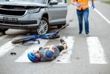Najczęstsze błędy rowerzystów w Gdańsku: brak świateł, nieprzepuszczanie pieszych, nieostrożność i nieprzygotowanie roweru do jazdy [LISTA]