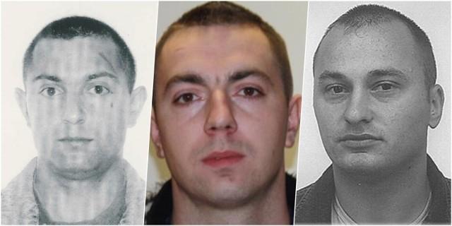 Oto przestępcy poszukiwani przez dolnośląską policję!