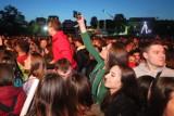 Juwenalia 2019 w Lublinie. Tak było pierwszego dnia koncertów! Szukajcie się na zdjęciach