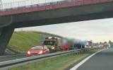 Tragedia w Cieszynie. Kobieta spadła z wiaduktu na S-52