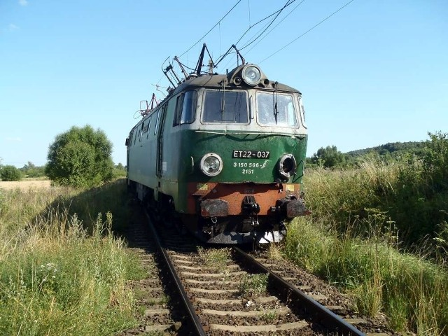 Wypadek w Milczu spowodował duże utrudnienia w ruchu pociągów