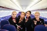 Czy możesz zostać stewardessą? Test predyspozycji zawodowych. QUIZ