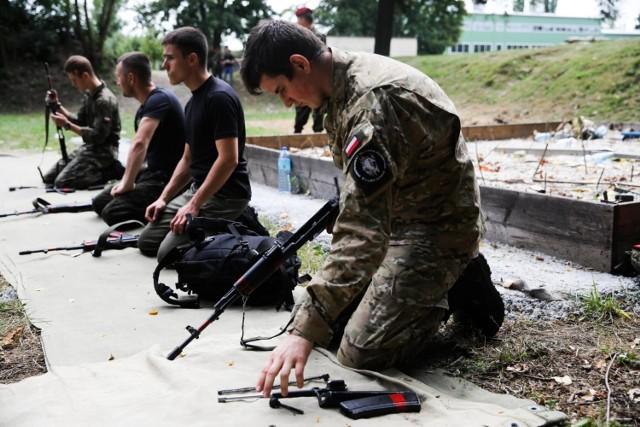 Żołnierze rezerw będą coraz częściej wzywani na ćwiczenia Paweł Relikowski / polska press