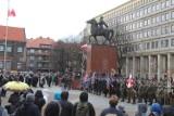 11 listopada w Katowicach. Program obchodów Święta Niepodległości