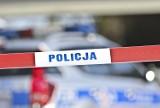Pożar samochodu w Katowicach. W środku odkryto zwłoki mężczyzny