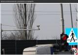 Fotoradar w Piotrkowie: Na skrzyżowaniu al. Sikorskiego i Concordii pojawi się system monitoringu wjazdu pojazdów na czerwonym świetle