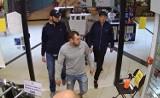 Kradzież broni i amunicji w Galerii Katowickiej. Rozpoznajesz podejrzanych?