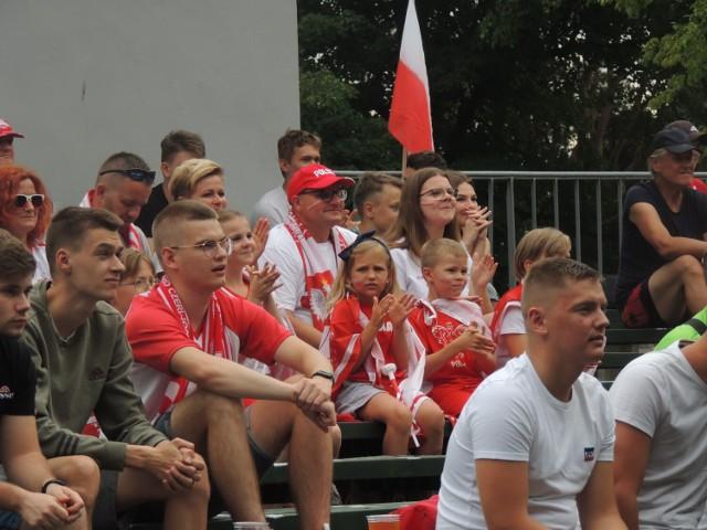 Poza wszystkimi meczami Polaków wągrowiecka strefa kibica będzie otwarta także na finale EURO