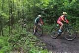 Rowerowe szaleństwo w Jastrzębiu. Na OWN-ie odbyły się zawody Pucharu Polski w kolarstwie górskim. Wystartowało ponad 400 uczestników