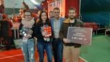 WOŚP 2020 w gminie Kosakowo: rewelacyjne występy, emocjonujące licytacje i Tymon Tymański na scenie. Zebrali aż 40 tys. zł!   ZDJĘCIA