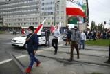 Protest rolników w wielu miejscach Warszawy. Zapowiada się gigantyczny paraliż miasta