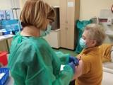 Szczepienia przeciw COVID-19 w regionie koszalińskim - te liczby mogą rozczarowywać