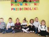 Zbąszyń: ZSP Przyprostynia - Dzień Przedszkolaka i pasowanie dzieci w przedszkolu
