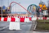 Most na Trasie Uniwersyteckiej w Bydgoszczy zamknięty. Firma Gotowski wydała oświadczenie