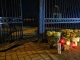 Cmentarz w Kcyni otwarty pod osłoną nocy. Ktoś przeciął wszystkie kłódki i łańcuchy! [zdjęcia]