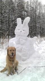 Atak zimy w kwietniu. Dalej czekamy na Wasze zdjęcia
