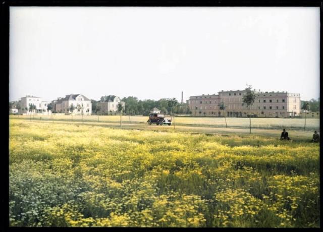 Zapraszamy na niezwykły spacer po przedwojennym, kolorowym Inowrocławiu. Rzućcie okiem na przepiękne zdjęcia będące w zbiorach Narodowego Archiwum Cyfrowego >>>>