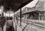 Pociąg w Zielonej Górze? Pierwszy przyjechał 150 lat temu.  Z tej okazji przygotowano wiele atrakcji. Sprawdź!