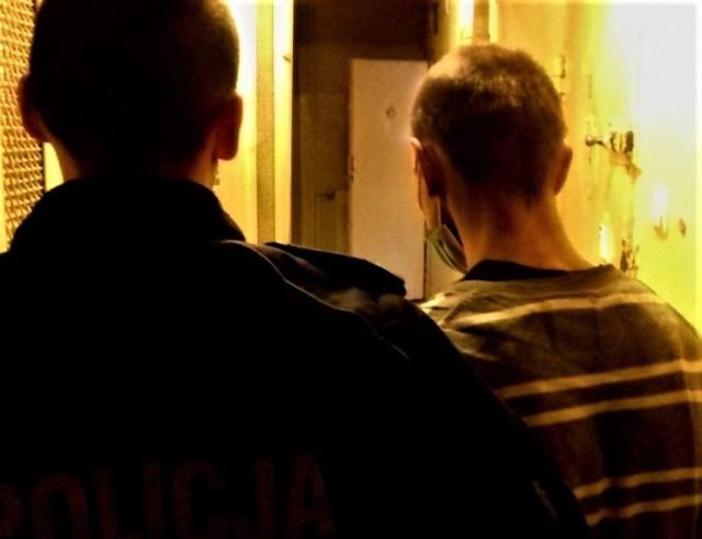 22-latek z Jastrzębia ma na koncie sześć kradzieży w sklepach