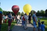 Balony znowu pojawią się nad Nałęczowem. Już po raz 15.