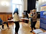 Zakończenie roku szkolnego maturzystów w Sławnie ZDJĘCIA - 2021 rok