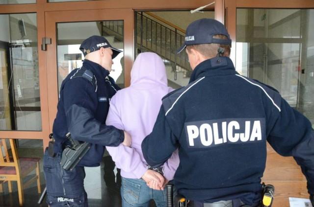 6 lat. Krystyna K. z Osieka usłyszała wyrok za zabójstwo męża