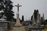 Zmiany organizacji ruchu przy nekropoliach