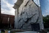 Ścianka wspinaczkowa, WUM. Warszawiacy mogą wspinać się po budynku Uniwersytetu Medycznego