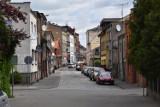 Miejska trasa turystyczna Śrem. Co powiesz na spacer po prawobrzeżnej części miasta?