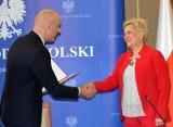 Teresa Barańska z Prudnika została nowym wicewojewodą opolskim