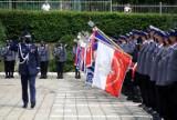 Lubelskie: Wojewódzkie obchody 102. rocznicy powstania Policji Państwowej. Zobacz zdjęcia