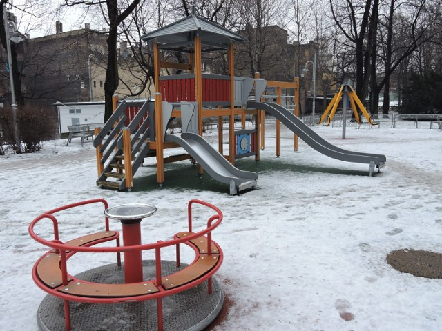 Budżet obywatelski 2015 Chorzów: rewitalizacja Parku Hutników w Chorzowie zwyciężyła w poprzednich edycjach budżetu obywatelskiego w naszym mieście