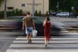 Które ulice Poznania są najniebezpieczniejsze dla pieszych? [ZOBACZ]