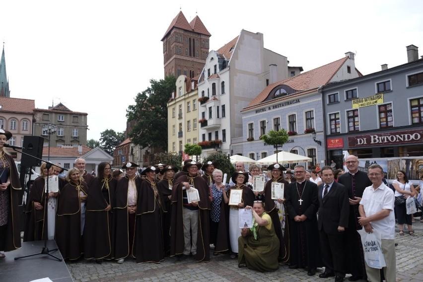 Kościół świętego Jakuba w Toruniu został ogłoszony...