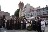 Sanktuarium św. Jakuba w Toruniu. Koncerty, wystawa, jarmark