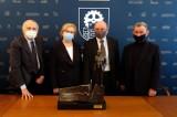 Umowa dotycząca wykonania pomnika profesora Zbigniewa Religi w Zabrzu została podpisana