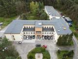 Szpital w Wolicy będzie rozbudowany. Powstanie nowy pawilon, gdzie będą leczyć covidowców