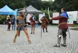 Zakończenia Europejskich Dni Dziedzictwa pod basztą Dorotką ZDJĘCIA