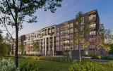 Tak będzie wyglądało osiedle Industria w Bydgoszczy [wizualizacje]