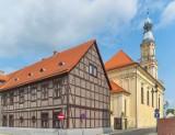 Szczepienia w kościele w Oleśnicy już w najbliższą niedzielę