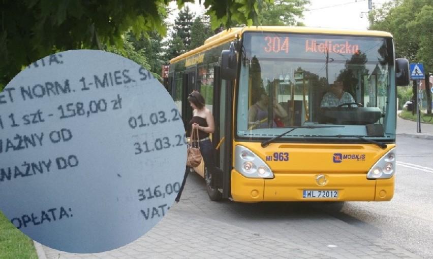 Mieszkańcy gmin sąsiadujących z Krakowem narzekają na...