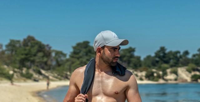 Obejrzyj galerię zdjęć przystojnych mężczyzn ze Żnina i powiatu żnińskiego z Instagrama