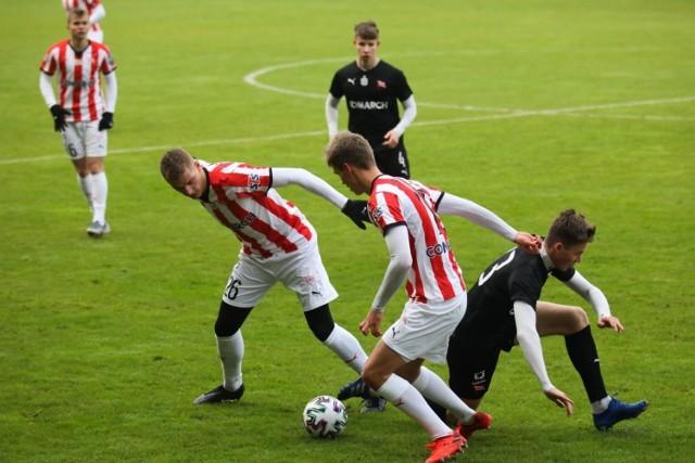 Po noworocznym treningu Cracovii wkrótce zajęcia rozpocznie dziesięć małopolskich drużyn występujących w ekstraklasie oraz I, II i III lidze