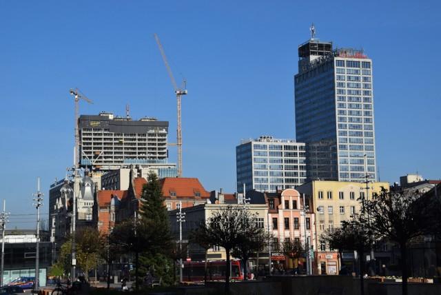 Co zmieni się w Katowicach w 2021 roku?   Zobacz kolejne zdjęcia/plansze. Przesuwaj zdjęcia w prawo - naciśnij strzałkę lub przycisk NASTĘPNE