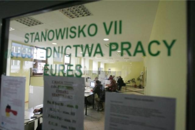 Sprawdź oferty pracy z powiatu sępoleńskiego