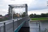 Koniec modernizacji zabytkowego mostu w Tujsku. Rzeka Tuga o krok bliżej turystyki wodnej.